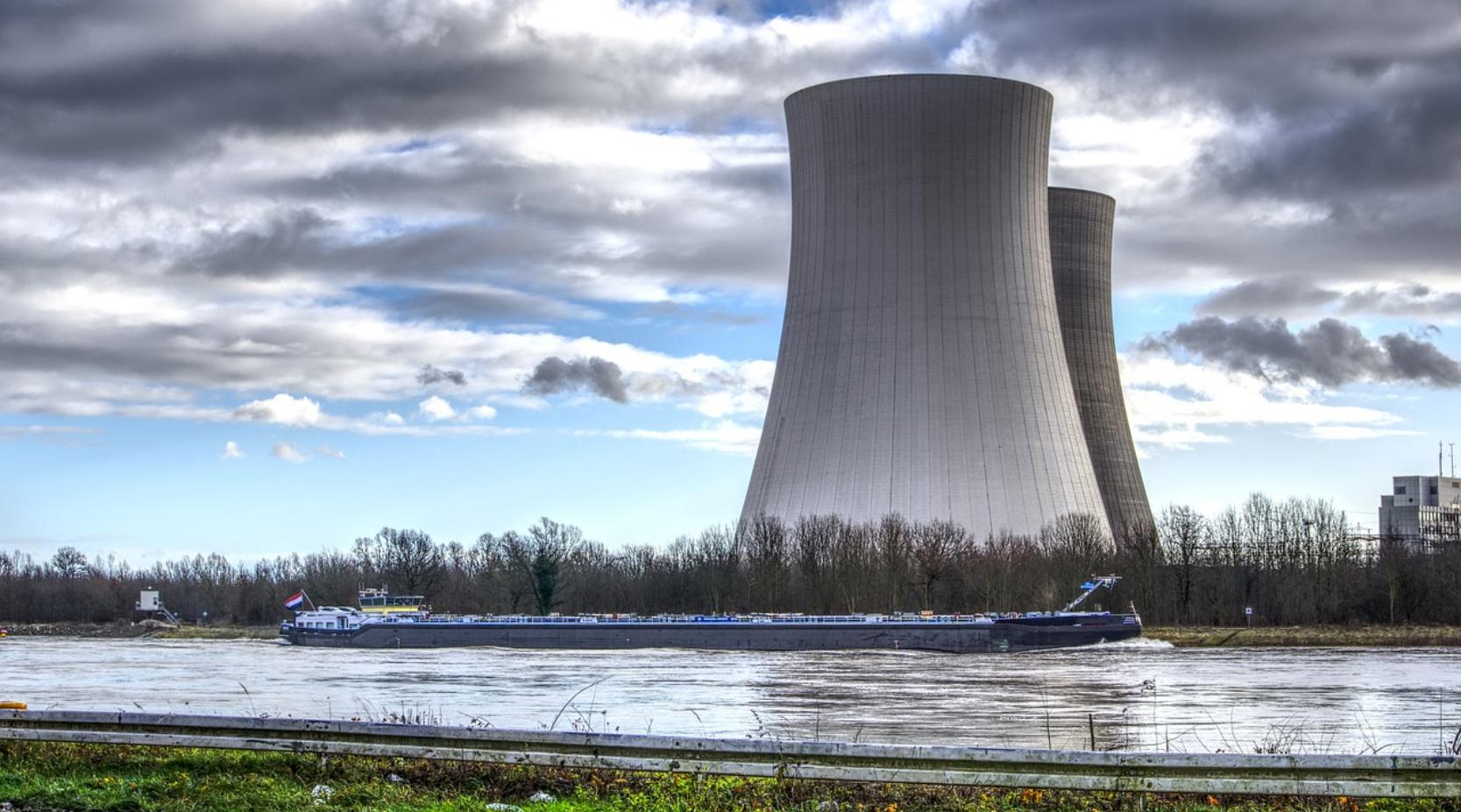 Nucléaire, radioactivité et santé publique
